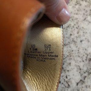 Sam Edelman Shoes - Sam Edelman Kora leather slides